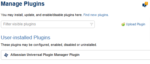 Upload Creately Plugin for Confluence