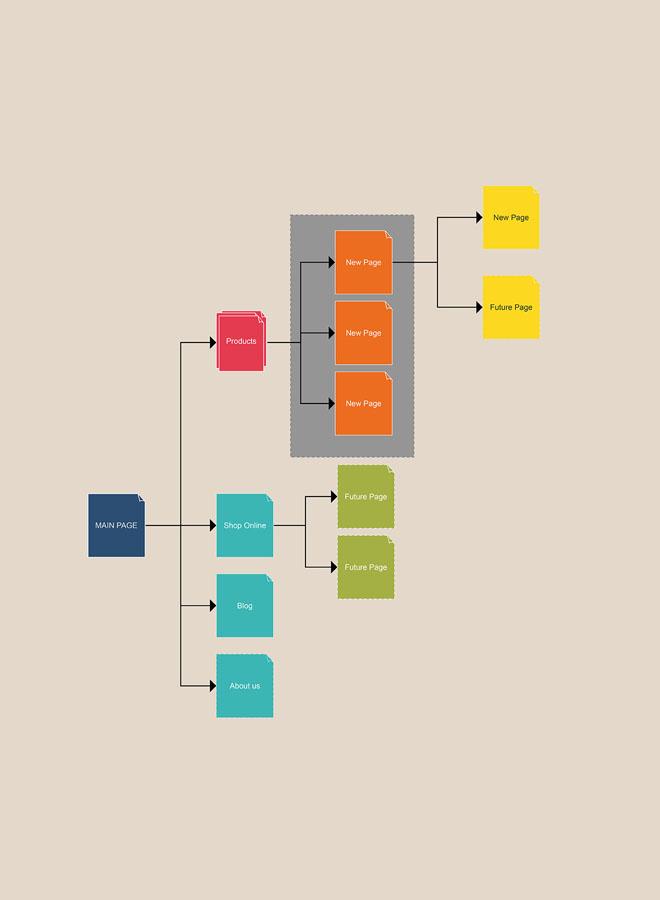 Diagram Maker Online Diagram Software Creately