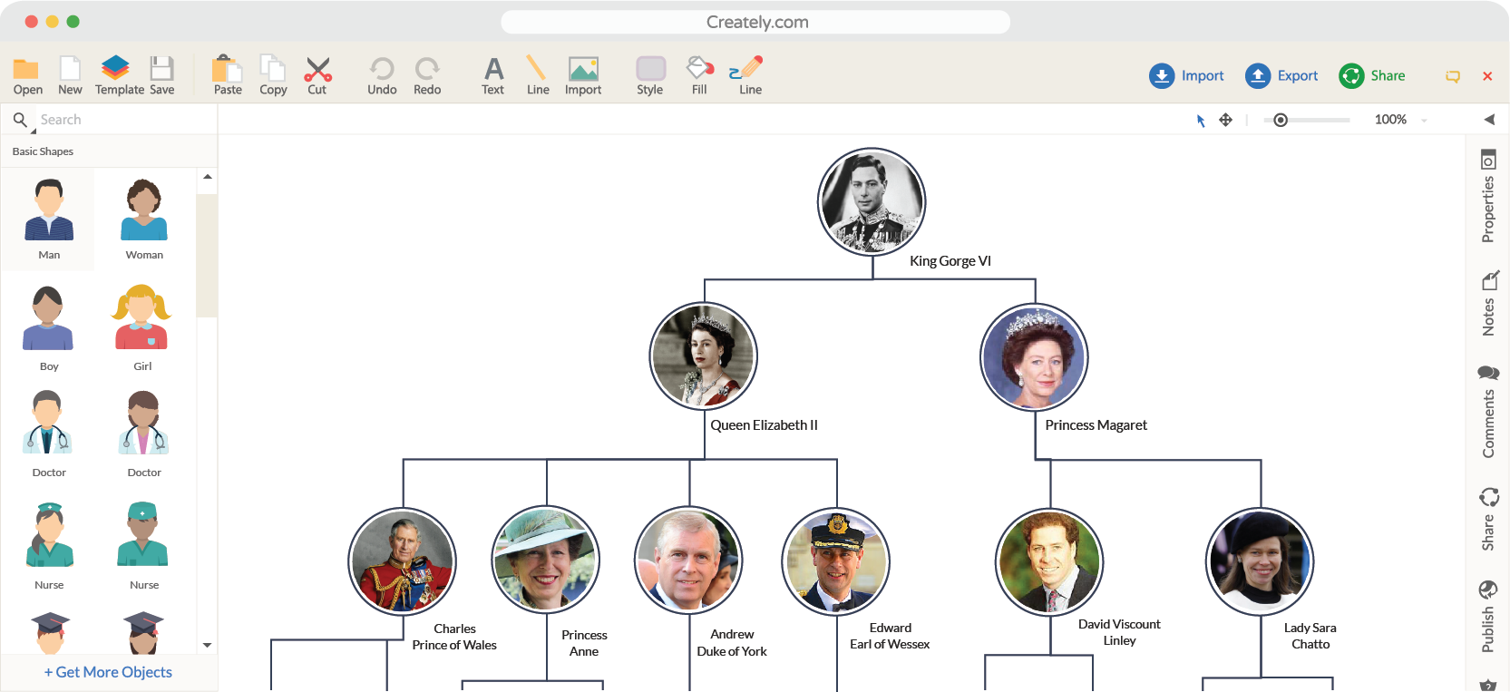 family tree maker software comparison