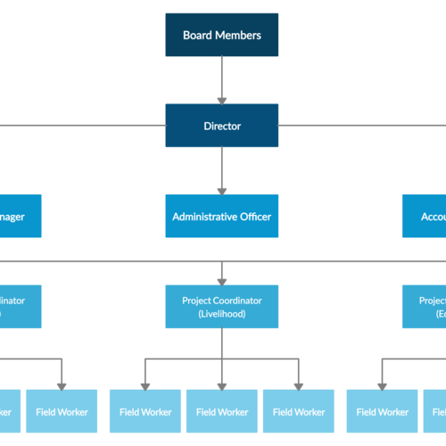 Org Chart Software Organizational Chart Software Creately