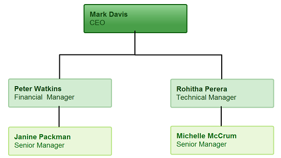 3 Ways to Make your Org Charts better - Creately Blog