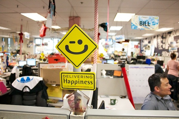 Zappos Office