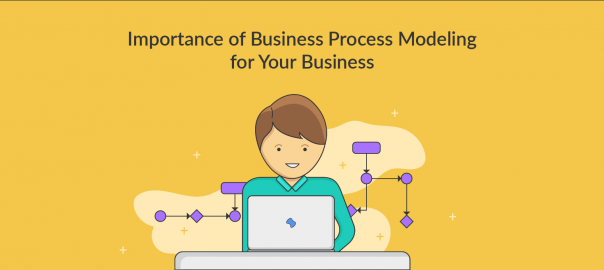 Importance-of-business-process-modeling