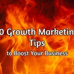 Growth marketing tips