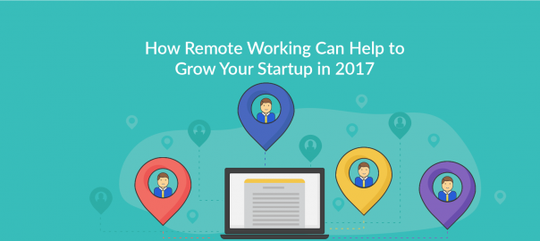 How Remote Working Can Help