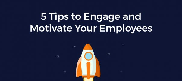 Engaged and Motivated Employees