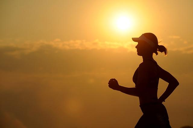 Mental fitness begins with physical fitness