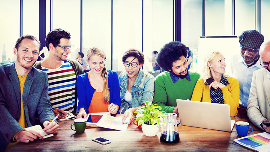 Ways to get more from your millenial staff