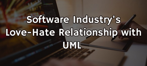 Advantages and disadvantages of UML