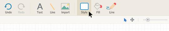 Context Toolbar - Edit text