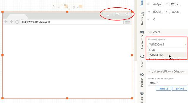 Adjust Browser Resolution