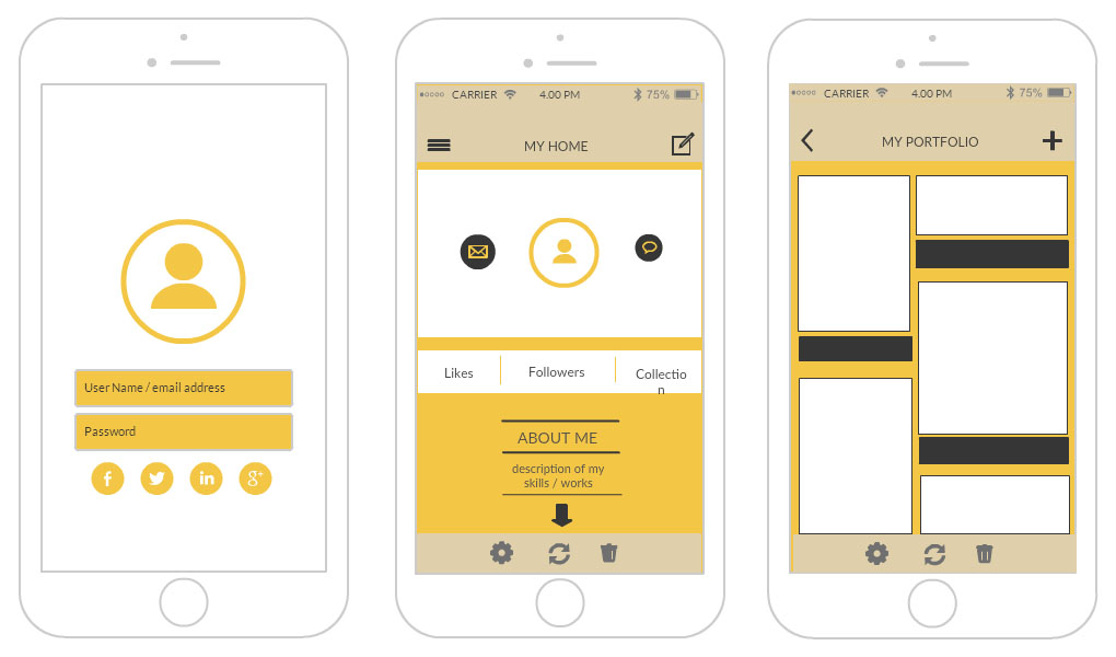 Iphone Mockup Tool To Design Amazing Iphone Mock Ups