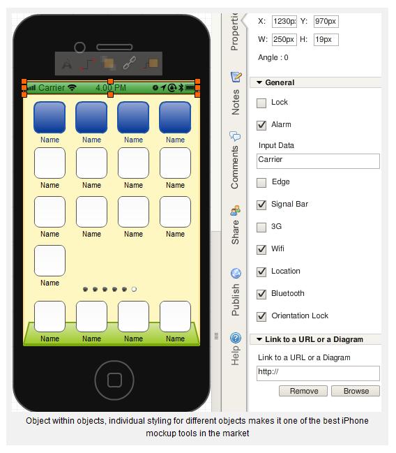 IPhone Mockup Toolkit To Design Amazing IPhone Mock-Ups In
